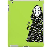Kaonashi's Secret iPad Case/Skin