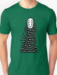 Kaonashi's Secret Unisex T-Shirt