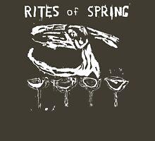 rites of spring emo t-shirt Unisex T-Shirt