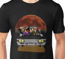 Super Doo Gang  Unisex T-Shirt