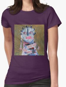 May 14 Number 9 Womens Fitted T-Shirt