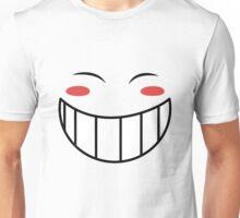 Ed's Smile Unisex T-Shirt