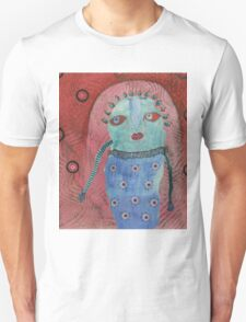 May 14 Number 4 Unisex T-Shirt