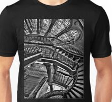 Old Style Workmanship - HDR T Shirt Unisex T-Shirt