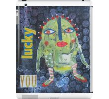 May 14 Number 21 iPad Case/Skin