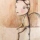 Forgotten.. by Helena Babic