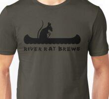River Rat Brews Unisex T-Shirt