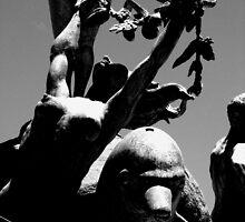 The Reach at Old San Juan Puerto Rico  by Isa Rodriguez