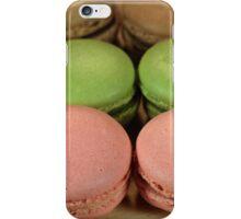Macaron iPhone Case/Skin