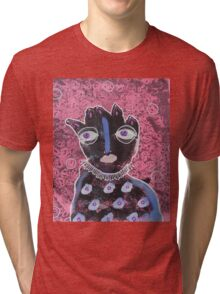 May 14 Number 28 Tri-blend T-Shirt