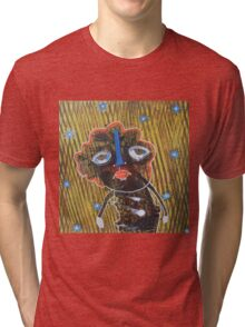 May 14 Number 29 Tri-blend T-Shirt