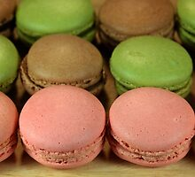Macaron by Zosimus