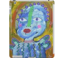 May 14 Number 32 iPad Case/Skin