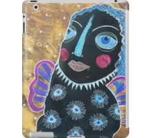 May 14 Number 37 iPad Case/Skin
