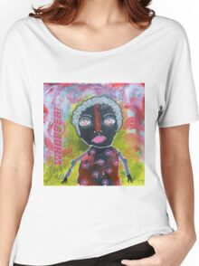 May 14 Number 24 Women's Relaxed Fit T-Shirt