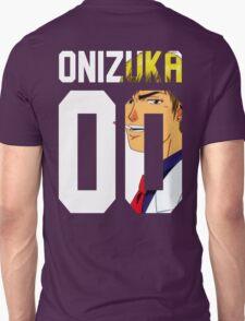 Onizuka 00 - GTO T-Shirt