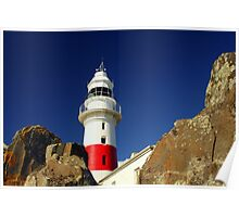 Low Head Lighthouse, Tasmania. Poster