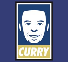 """STEPHEN CURRY"" - GOLDEN STATE OBEY STYLE by FACKINDESIGNS"