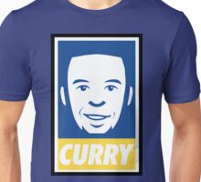"""STEPHEN CURRY"" - GOLDEN STATE OBEY STYLE Unisex T-Shirt"