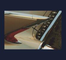 The art of the car: Cadillac 1960 Eldorado Biarritz <  One Piece - Short Sleeve