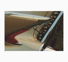 The art of the car: Cadillac 1960 Eldorado Biarritz <  Kids Tee