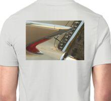 The art of the car: Cadillac 1960 Eldorado Biarritz <  Unisex T-Shirt