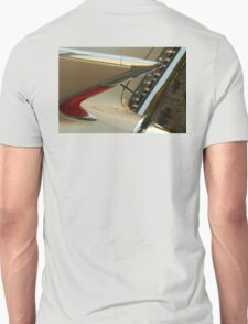 The art of the car: Cadillac 1960 Eldorado Biarritz <  T-Shirt