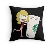 Lonely SB Lovers Throw Pillow