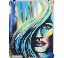 HALF A SOUL iPad Case/Skin