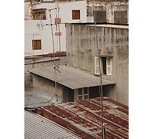 Saigon Living Photographic Print