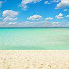 Varadero Beach, Cuba by Bruno Beach