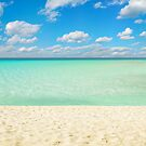 Varadero Beach, Cuba by Bruno Beach