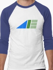 Legendary Men's Baseball ¾ T-Shirt
