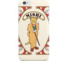 The Magic Cat iPhone Case/Skin