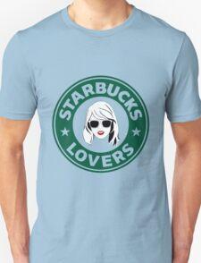 Starbucks Lovers Unisex T-Shirt
