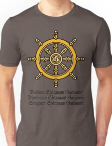 Buddha, India T-Shirt