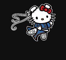 kitty Street Fighter T-Shirt