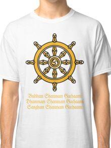 Buddha, India Classic T-Shirt