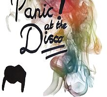 This Is Gospel- Panic! At The Disco by bad-art