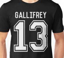 GALLIFREY TIME LORDS Unisex T-Shirt