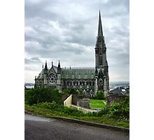 St. Colman's Cathedral Photographic Print