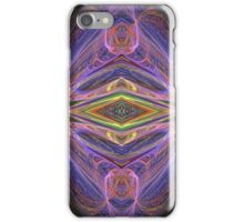 Meeting in the Middle 3 iPhone Case/Skin