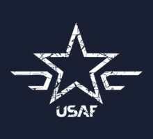 USAF - US Air Force Command  by quark