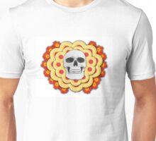 dia de los muertos' Unisex T-Shirt