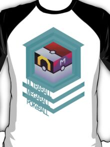 PokéCube Phone Cover T-Shirt