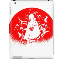 Itachi  iPad Case/Skin