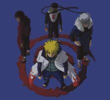 Naruto - Hokage !  by artemys