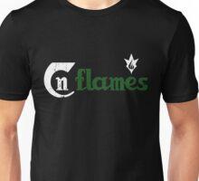 In Flames Carlsberg Unisex T-Shirt
