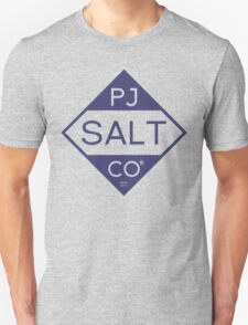 PJ SALT CO Unisex T-Shirt