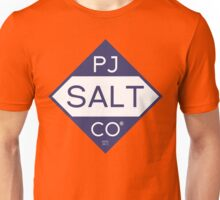 PJ SALT CO(R) Unisex T-Shirt